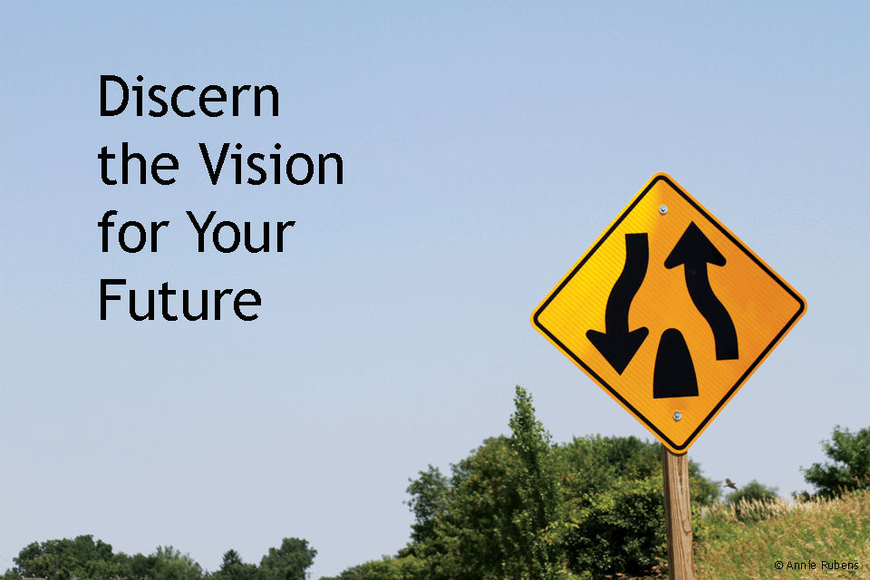 Discern Vision for the Future